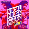 【House风格采样音色】Producer Loops - Vocal House Anthems 4 ( Apple Loops / Rex )