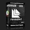 Hardwell - Cobra (Ableton Live工程)