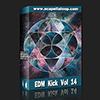 鼓音色/EDM Kick Vol 14