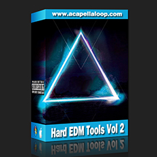 舞曲制作音色/Hard EDM Tools Vol 2