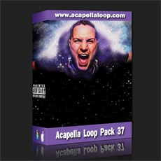 国外干声说唱/Acapella Loop Pack 37 (90-100bpm)