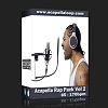 �������˵��/Rap Acapella Rap Pack Vol 2 (85/140/170bpm)