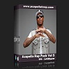 �������˵��/Acapella Rap Pack Vol 5 (95-140bpm)