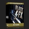 效果素材/Black FX