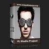 Calvin Harris - Flashback (FL Studio工程)