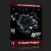 Alesso - Clash (FL Studio工程)
