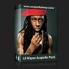 国外干声说唱/Rap Lil Wayne Acapella Pack