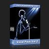 人声素材/Vocal Pack Vol 2